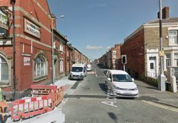 Acregate Lane and New Hall Lane junction Pic: Google