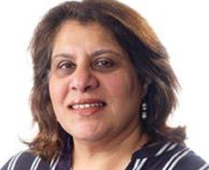 Councillor Nweeda Khan