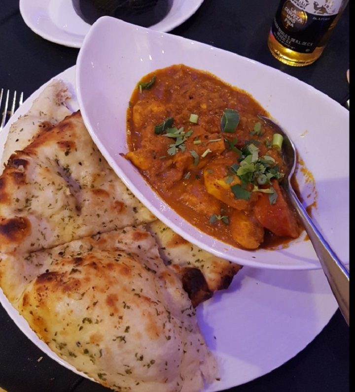 Ten Of The Highest Rated Places For A Curry In Preston