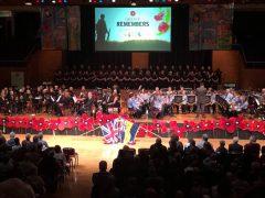 Lancashire Remembers concert
