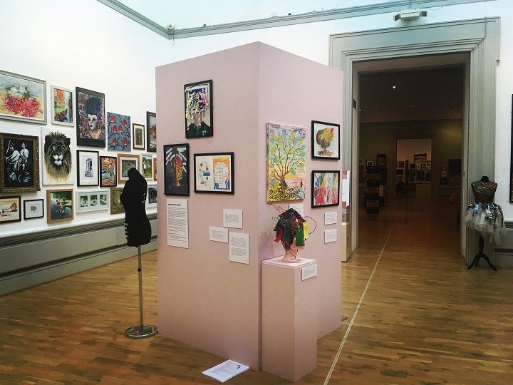 The Harris Open will showcase the best of Preston's artistic talent