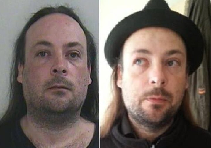 Norman Ormerod is wanted by police