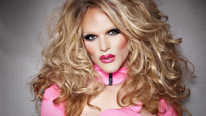 Willam is to perform in the city