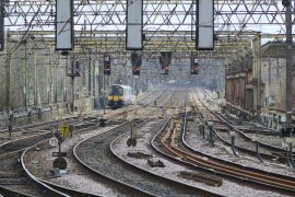 Rail lines between Preston and East Lancs, as well as the city and Blackpool would see upgrades Pic: Ian Simpson