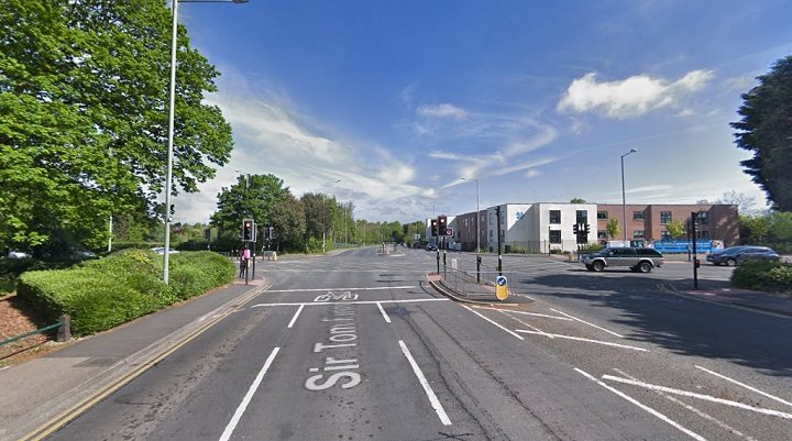 The junction of Deepdale Road and Blackpool Road Pic: Google