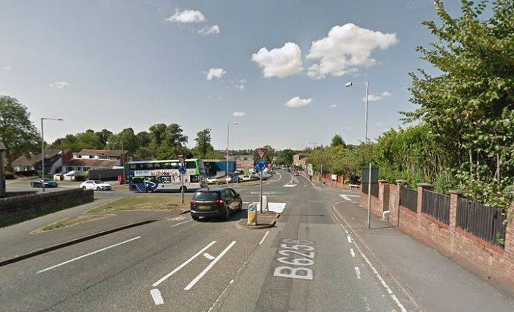 Chorley Road in Walton-le-Dale Pic: Google