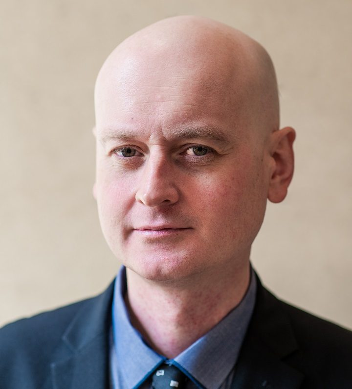 Councillor Matthew Brown