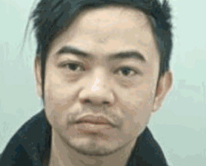 Jack Nguyen was one of the ringleaders