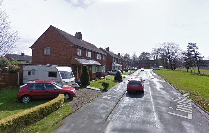 Lindle Avenue in Hutton Pic: Google