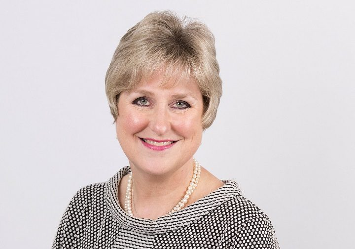 Liz Bromley, University of Central Lancashire