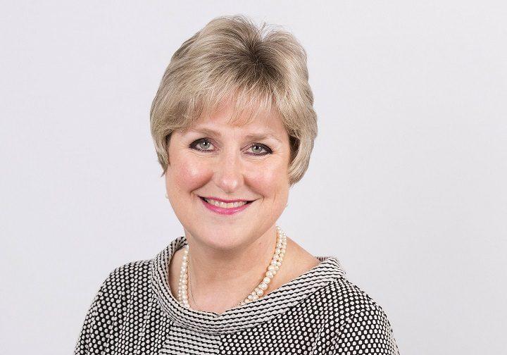 Liz Bromley, University of Central Lancashire