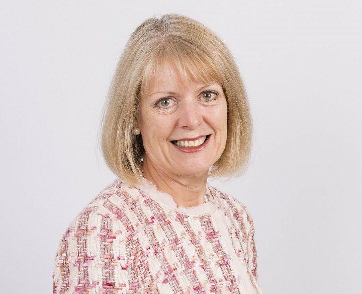 Lynne Livesey, UCLan