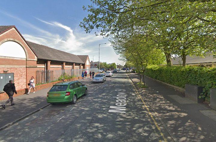 Meadow Street Pic: Google