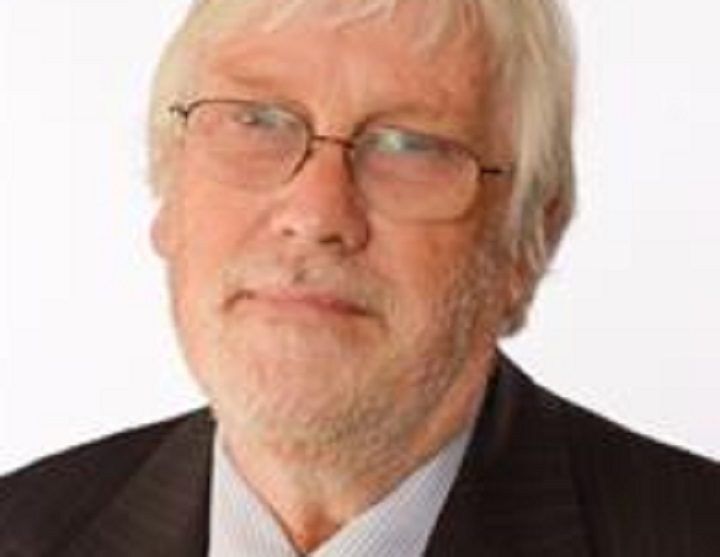 Councillor Neil Cartwright