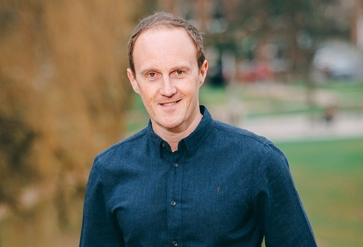 Simon Turner, Winckley Square Community Interest Company