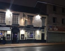 The Bear's Paw in Church Street Pic: Blog Preston