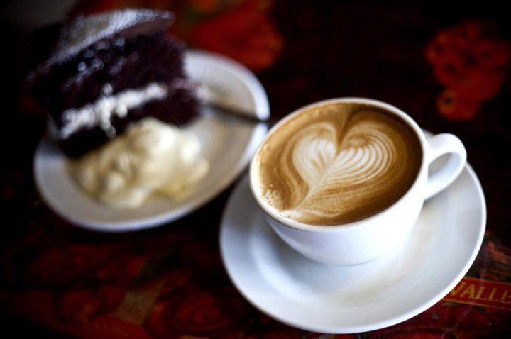 Bon Bons coffee and cake Pic: Bon Bons/Facebook