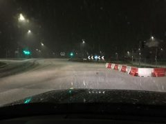 A second section of the A582 Pic: Blog Preston