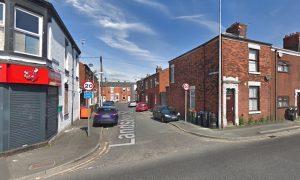 Lansdeer Street Pic: Google