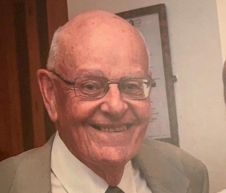Ray MacKay