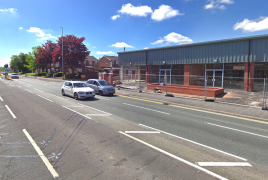Plans have been submitted for a dentist surgery in London Road