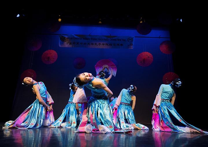 Shanghai Theatre Academy
