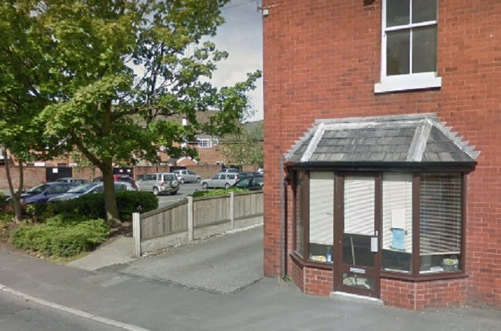 The Vestry is to take on this former wine bar unit in Tarleton Pic: Google