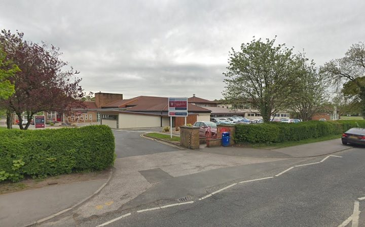 Penwortham Girls' High School Pic: Google