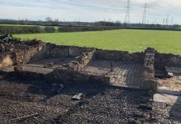 Pickerings Cottages dig