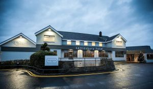 Samlesbury Hotel will have a new owner and a new look