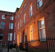6 Winckley Square is due to be lovingly restored as luxury apartments Pic: Blog Preston