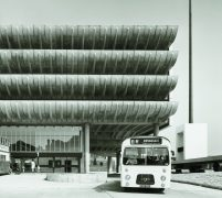 Preston Bus Station Pic: BDP