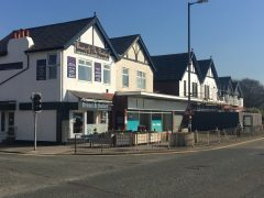 Bread and Butter, Penwortham