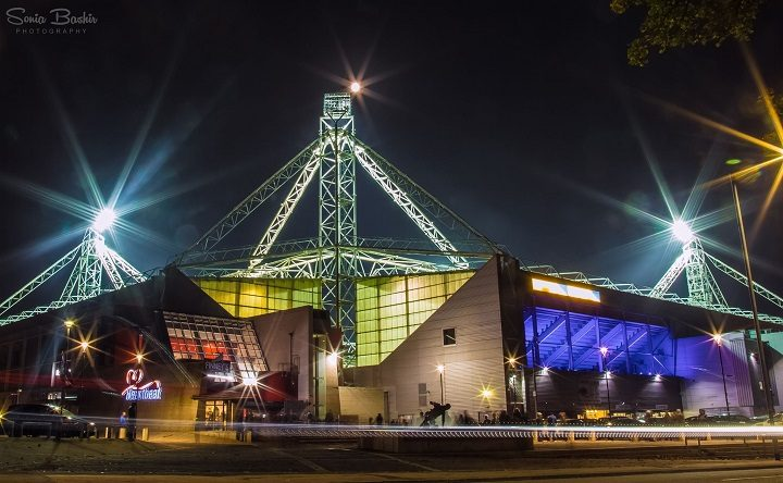 Deepdale will play host to the PNE Big Sleepout Pic: Sonia Bashir