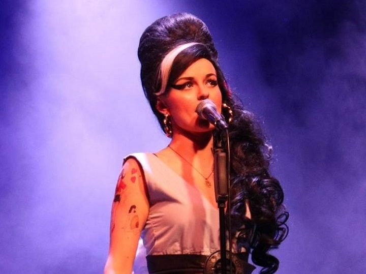 Lioness is described as 'most authentic recreation of Amy Winehouse'