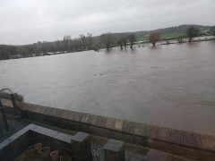 River Ribble at Walton-le-Dale Pic: Laura Ousby