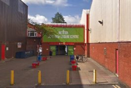 West View Leisure Centre Pic: Google