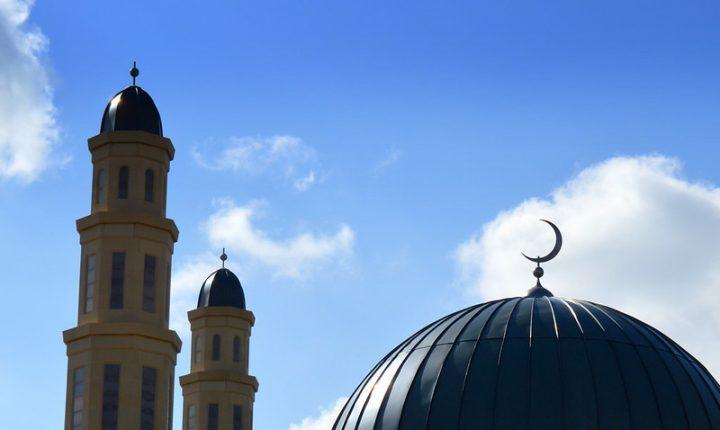 Masjid e Salaam in Watling Street Road Pic: Tony Worrall