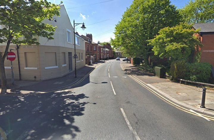 Avenham Lane Pic: Google