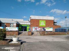 Fulwood Leisure Centre in Black Bull Lane Pic: Blog Preston