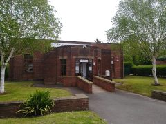 Fulwood Library in Garstang Road Pic: Google