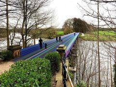 John Bridge's re-imagined Old Tram Bridge