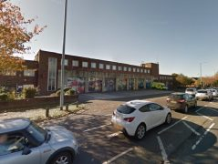 Preston Fire Station in Blackpool Road Pic: Google