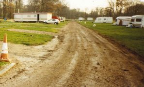 What Ribby Hall used to look like in 1994