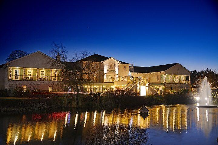 The Spa Hotel at Ribby Hall