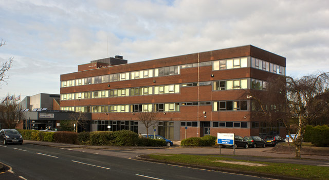 South Ribble Borough Council Pic: Ian Greig