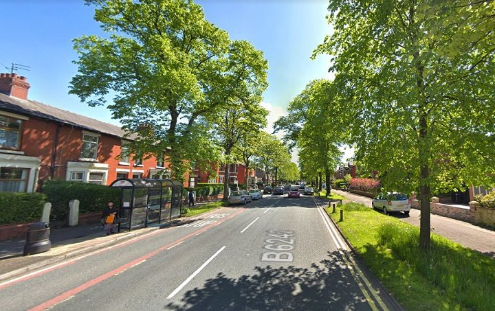 Watling Street Road is one of the areas targeted according to police Pic: Google