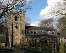 St Mary's Church is one of the venues to hold concerts and events Pic: Tony Worrall