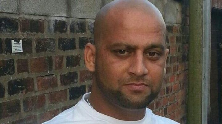 Ali Mohammed Khawaja Pic: Cumbria Police