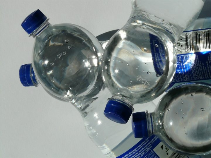 Any size plastic bottles, as long as they are clean and empty, can be brought along Pic: Hans/Pixabay